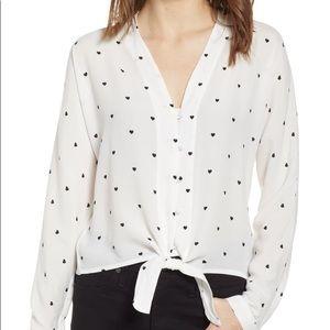 Rails Sloane blouse